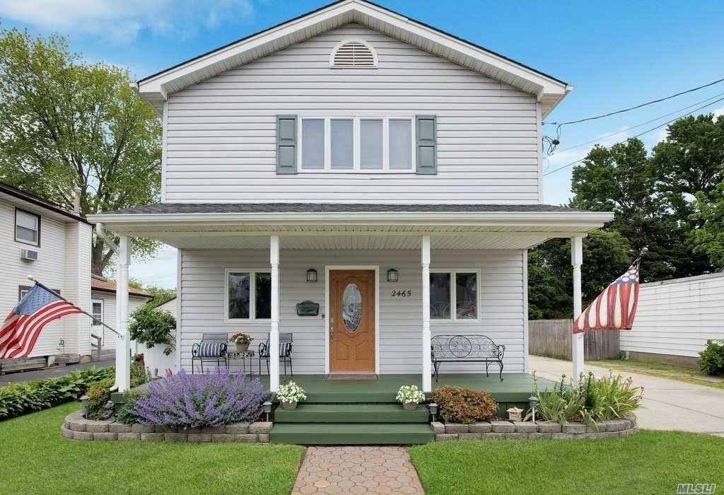 2465 Margaret Street, Bellmore, NY 11710 - MLS#: 3218943