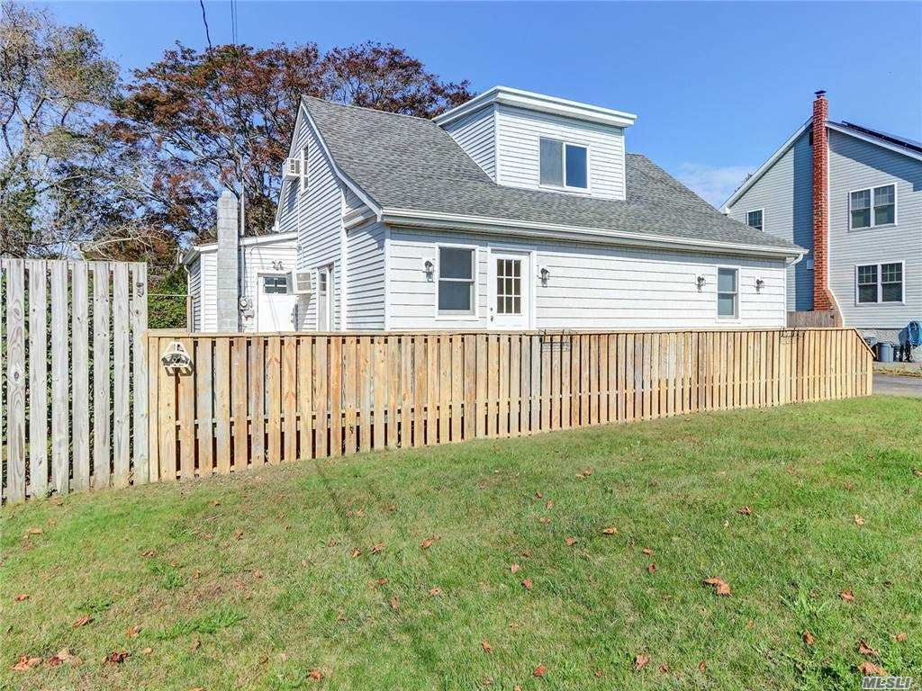 272 S Dunton Avenue, East Patchogue, NY 11772 - MLS#: 3259943