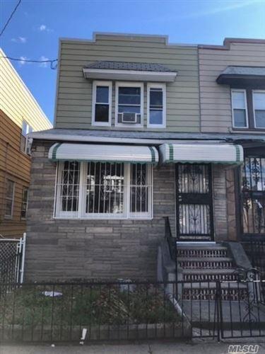 Photo of 983 Brooklyn Avenue, Brooklyn, NY 11203 (MLS # 3271944)