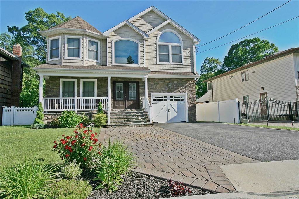 2964 Johnson Place, Wantagh, NY 11793 - MLS#: 3137944