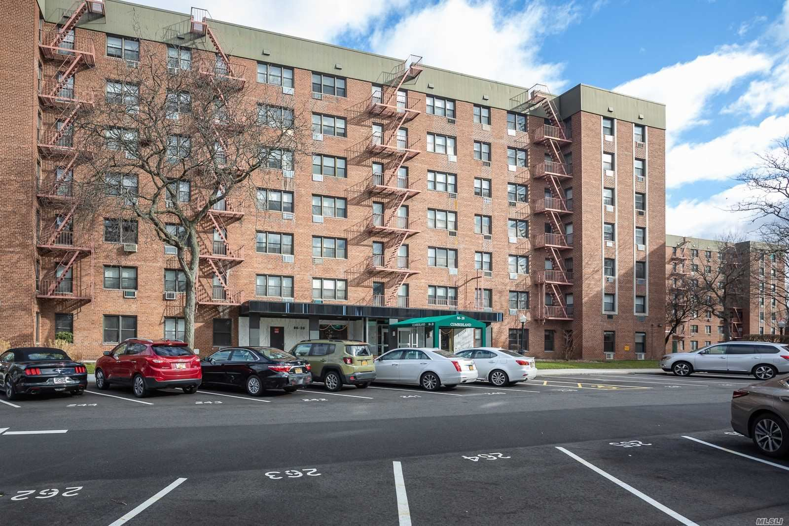84-20 153rd Avenue #2J, Howard Beach, NY 11414 - MLS#: 3189944