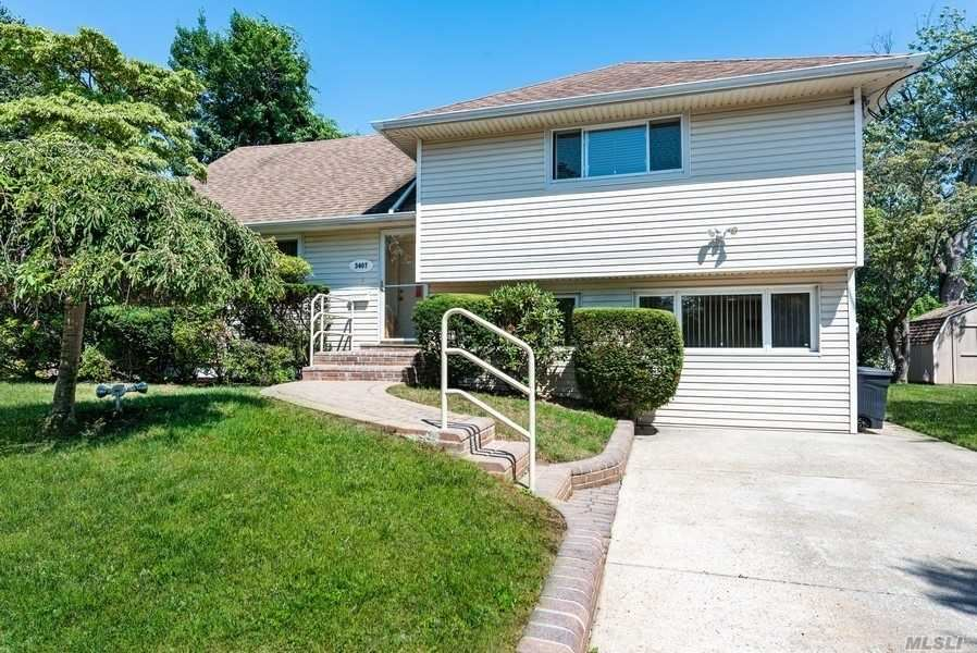 3407 Manor Place, Oceanside, NY 11572 - MLS#: 3235944