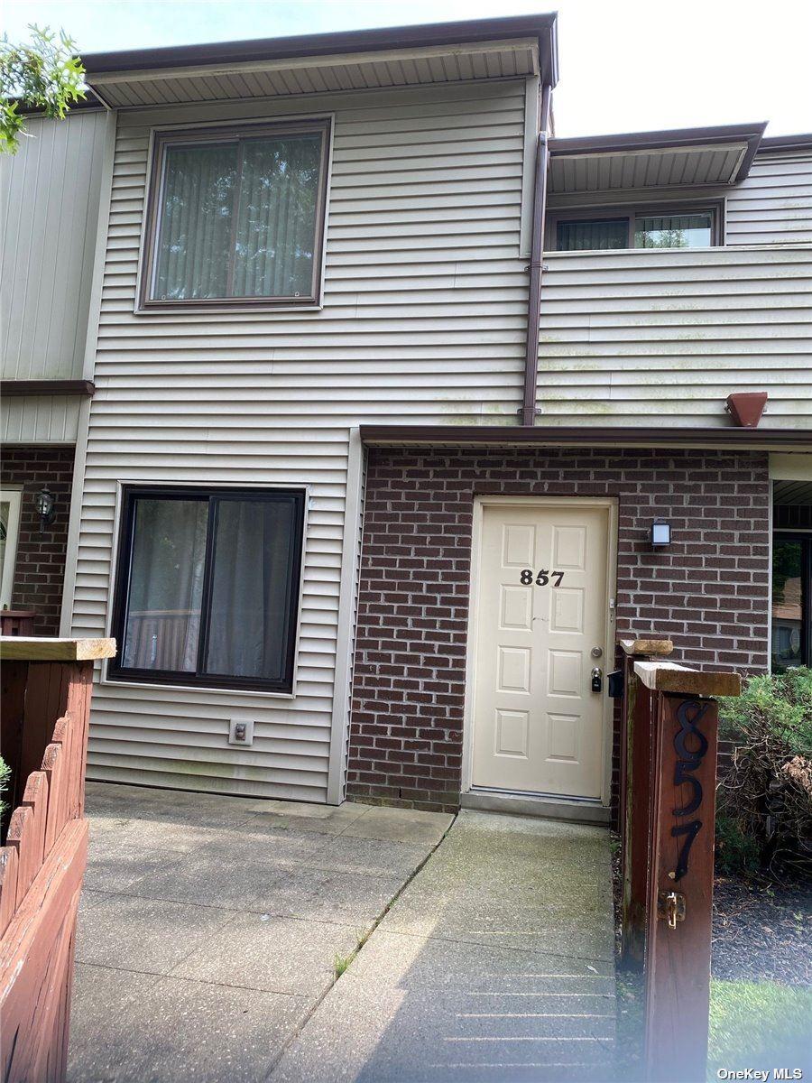 857 Skyline Drive #1, Coram, NY 11727 - MLS#: 3318944
