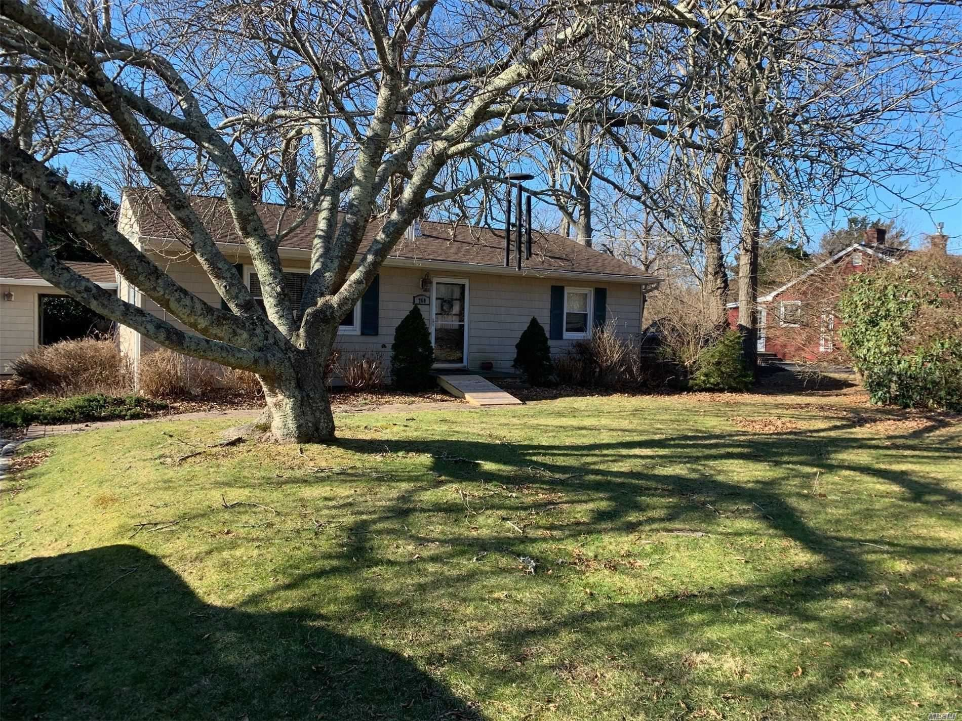 760 Old Orchard Lane, East Marion, NY 11939 - MLS#: 3200945