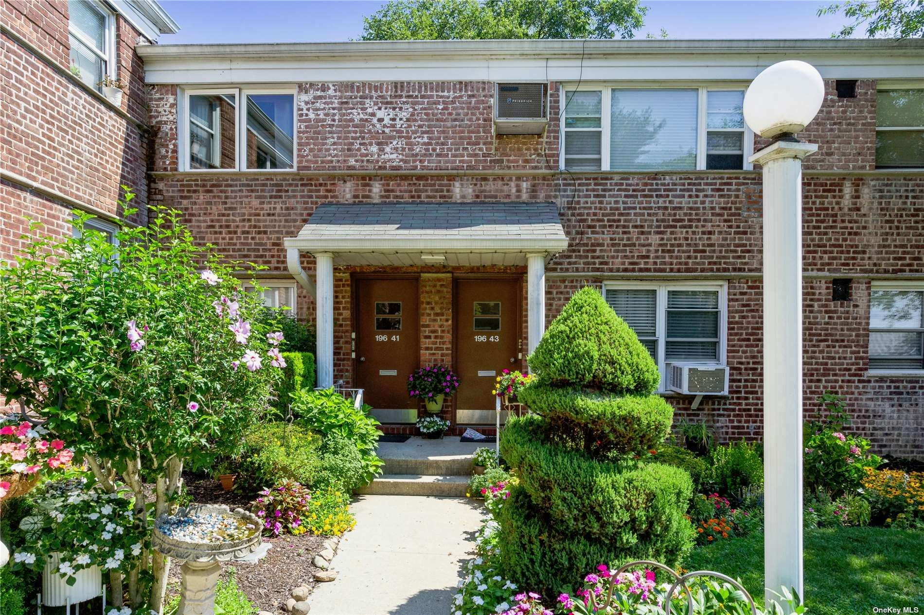 196-41 Dunton Avenue #1B, Hollis, NY 11423 - MLS#: 3334945
