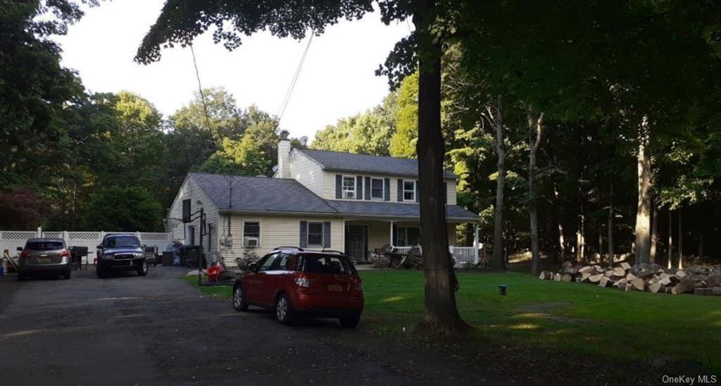39 Mountain Road, Monroe, NY 10950 - MLS#: H6135945