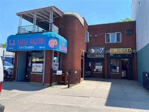 Photo of 66-44 Grand Avenue, Maspeth, NY 11378 (MLS # 3323946)
