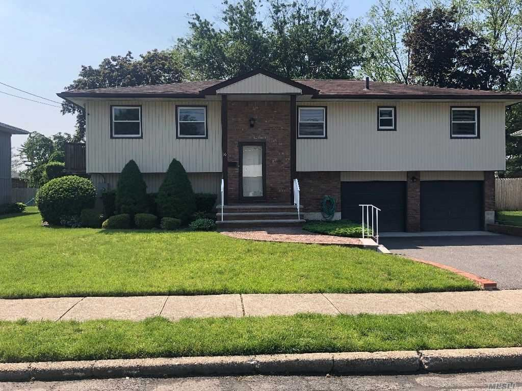 16 Russell Park Road, Syosset, NY 11791 - MLS#: 3134946