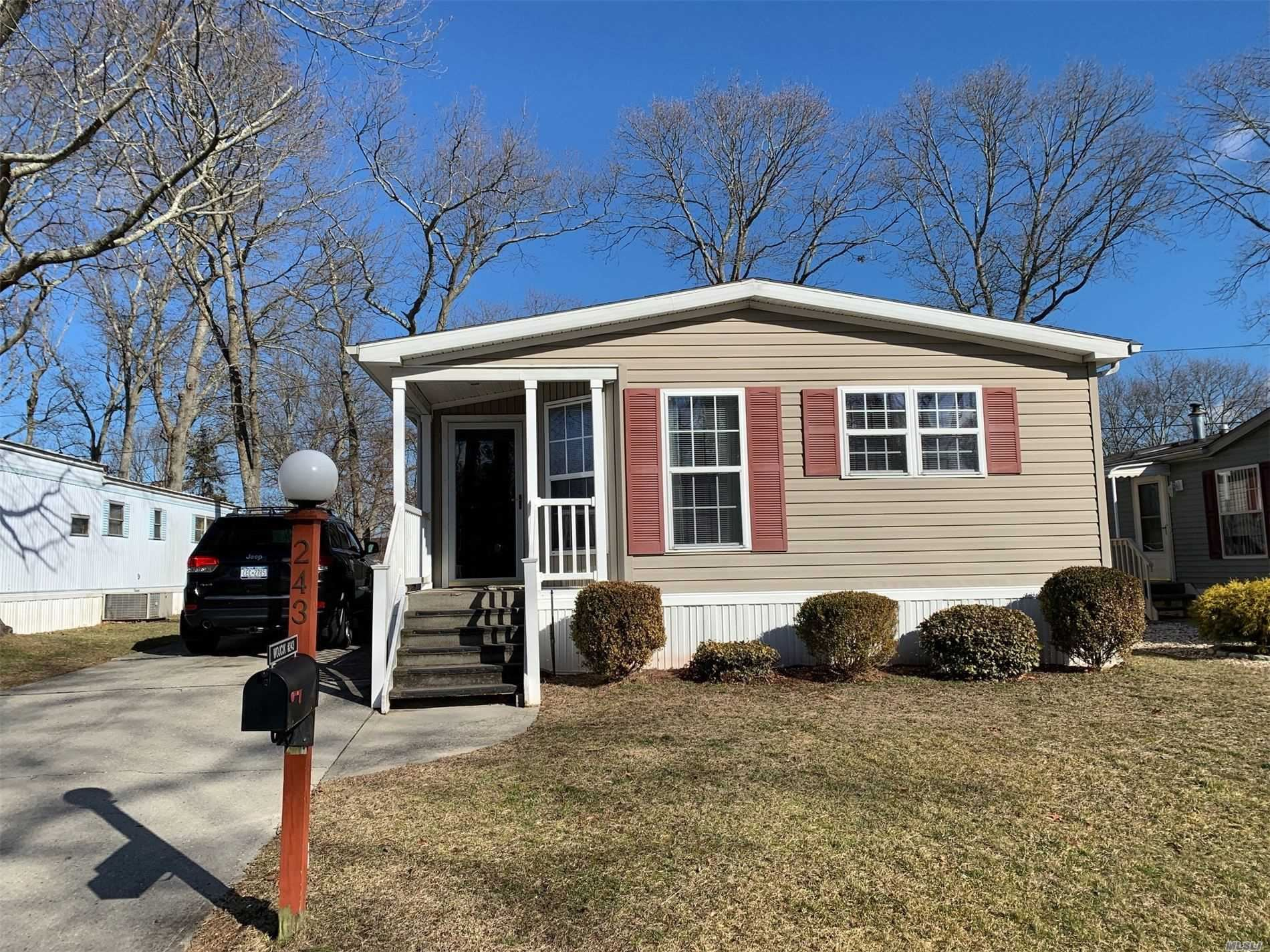1661-243 Old Country Road, Riverhead, NY 11901 - MLS#: 3195946