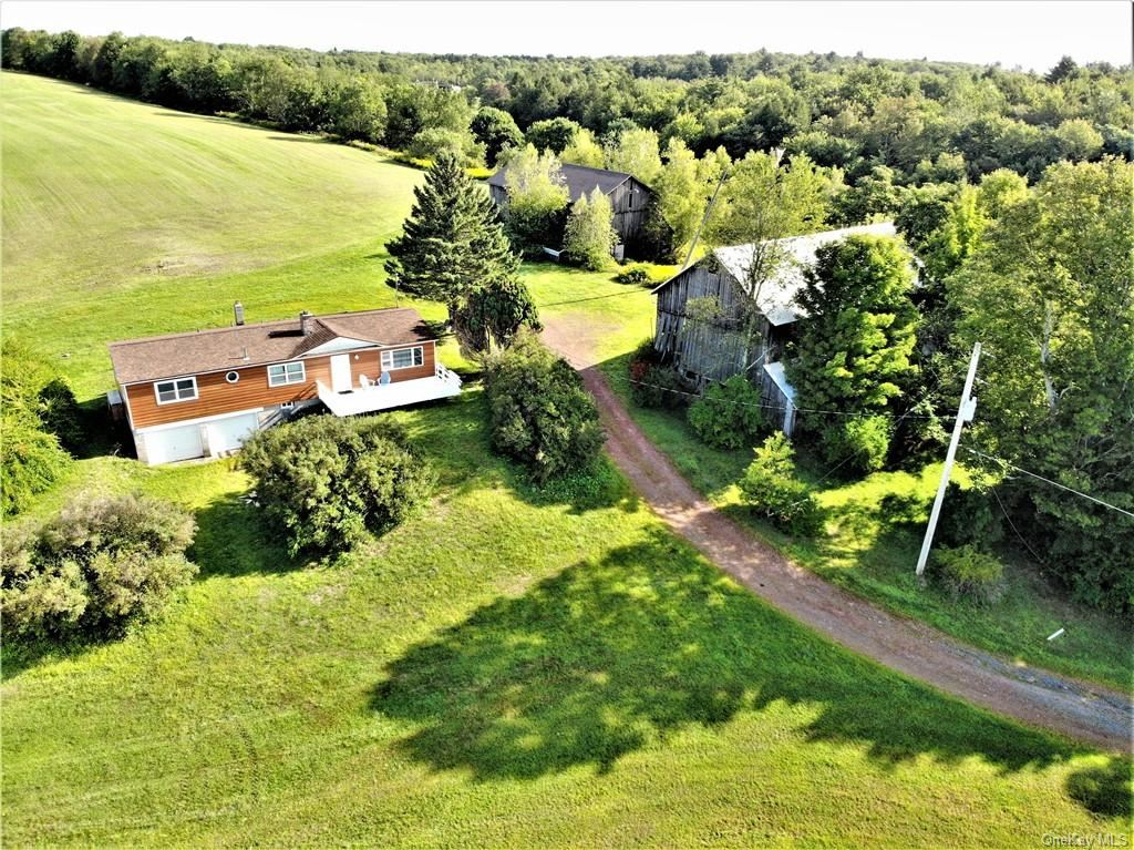 Photo for 2818 State Route 17B, Cochecton, NY 12726 (MLS # H6074946)