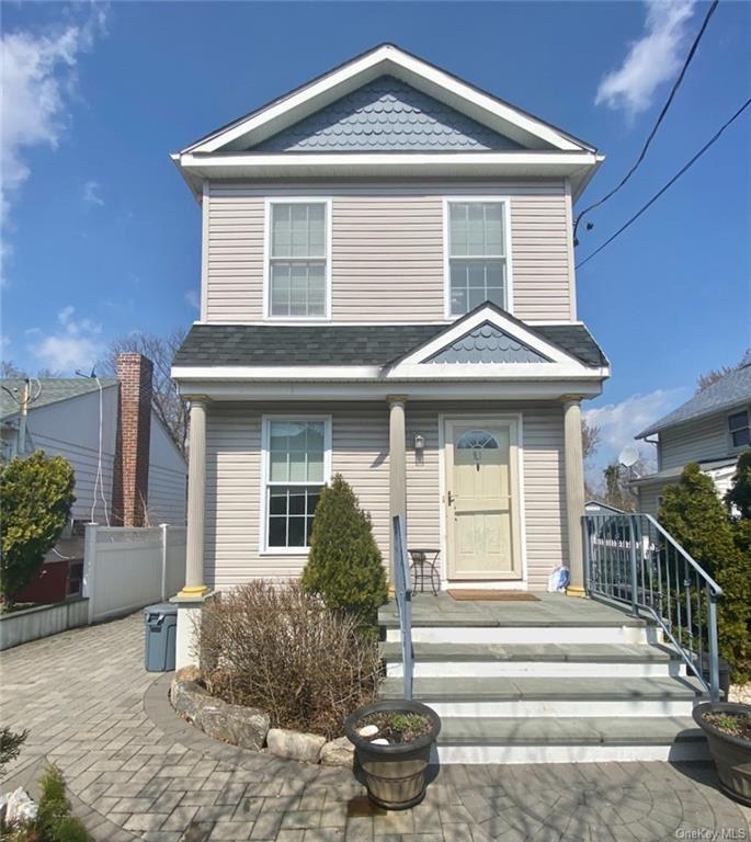 91 Tier Street, Bronx, NY 10464 - #: H6101946