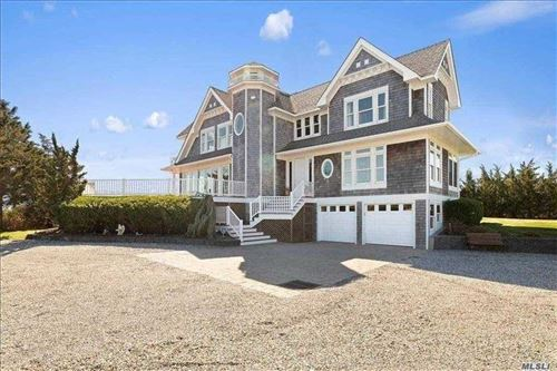 Photo of 7 Tanners Neck Lane, Westhampton, NY 11977 (MLS # 3260947)