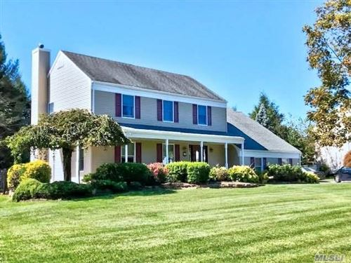 Photo of 26 Tallmadge Trl, Miller Place, NY 11764 (MLS # 3263947)