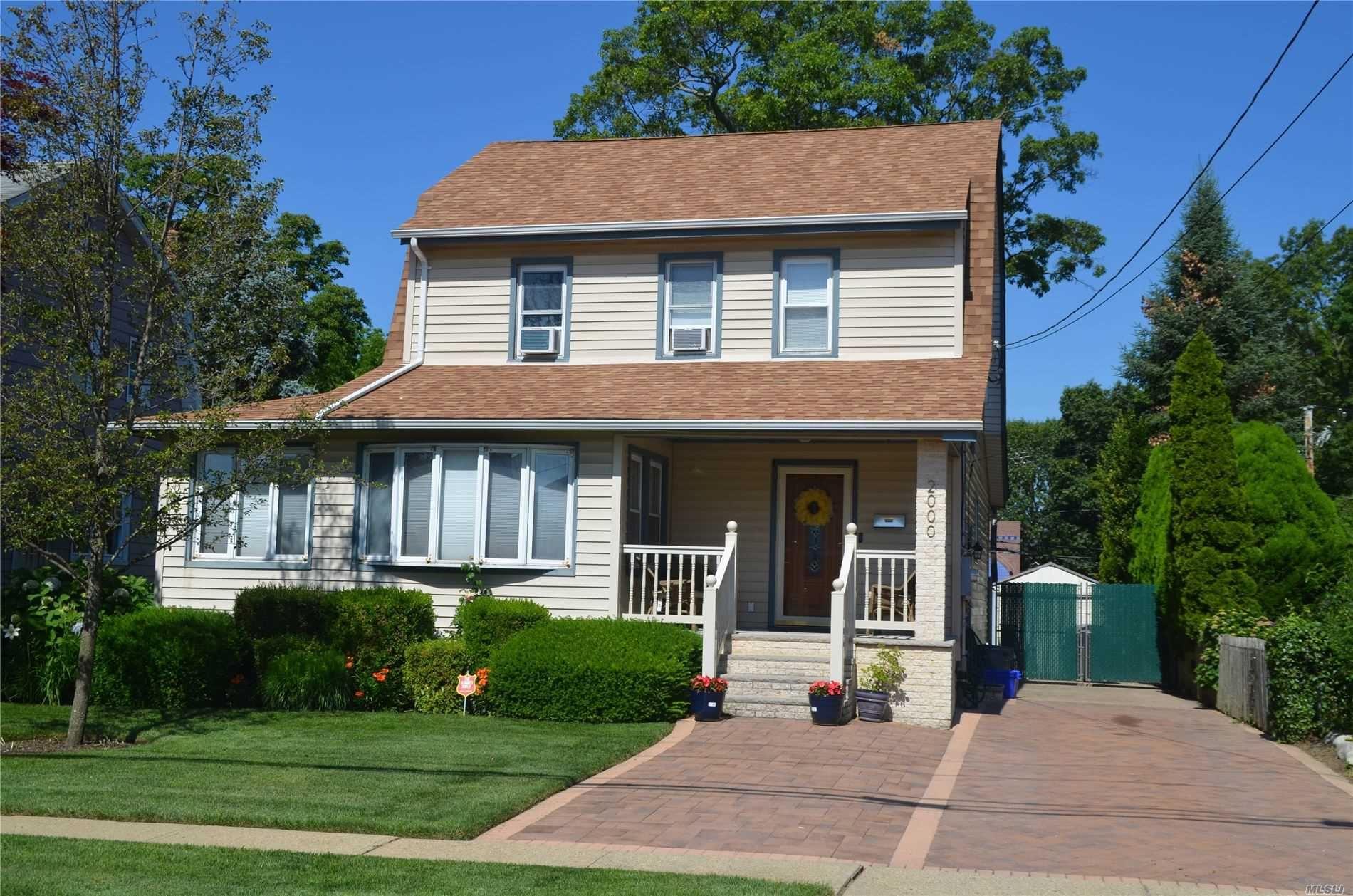 2000 Oakmere Drive, Baldwin, NY 11510 - MLS#: 3225947