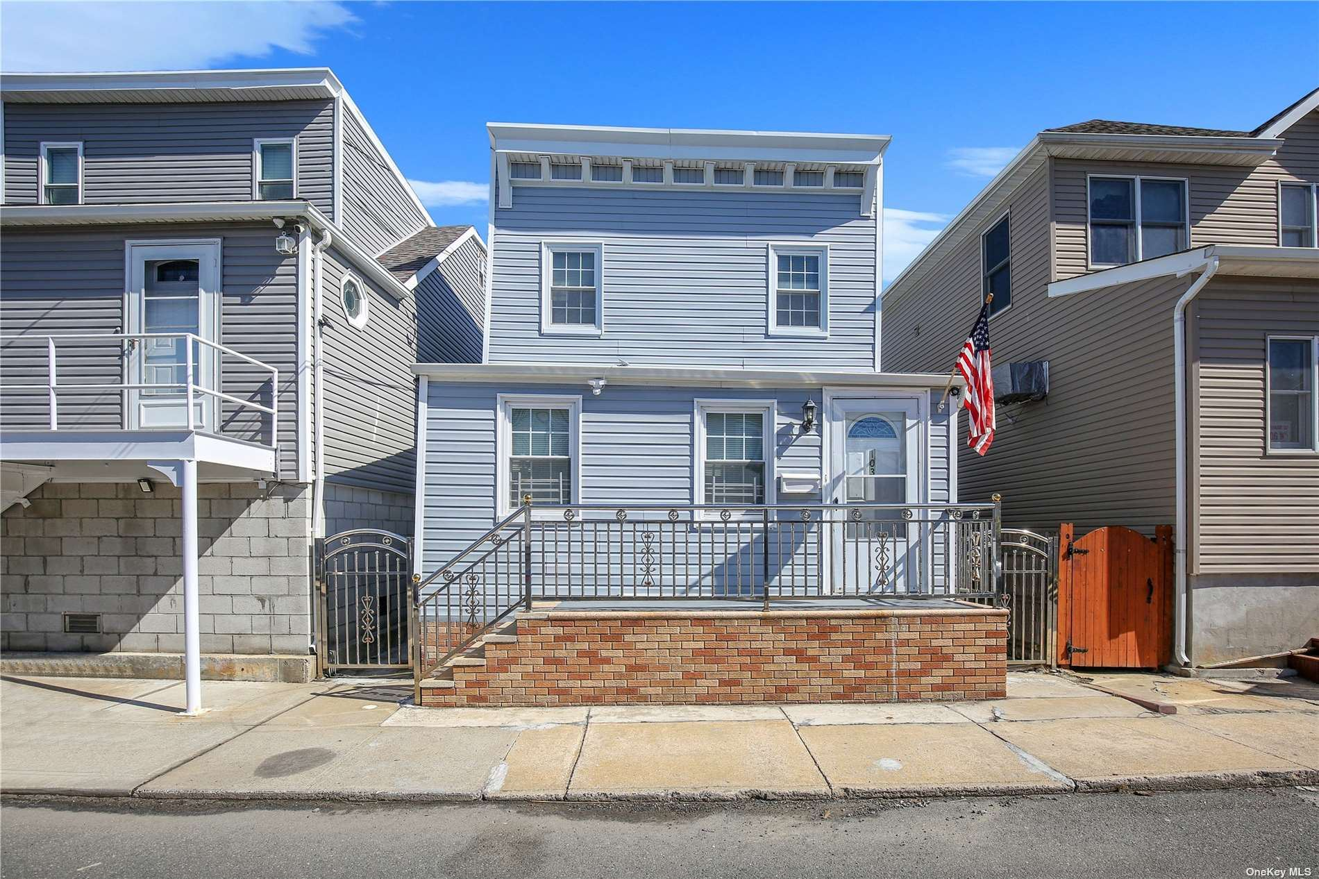 103-00 6th Road, Broad Channel, NY 11693 - MLS#: 3300947