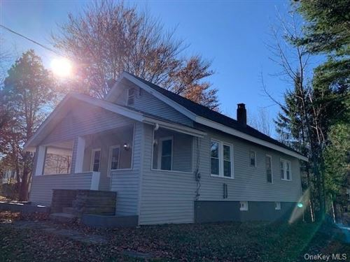 Tiny photo for 5489 State Route 55, Liberty, NY 12754 (MLS # H6083948)
