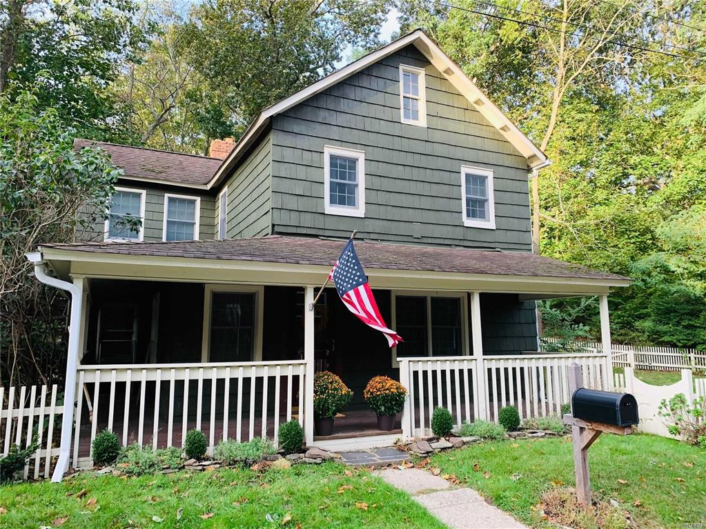 6361 N Country Road, Wading River, NY 11792 - MLS#: 3171948