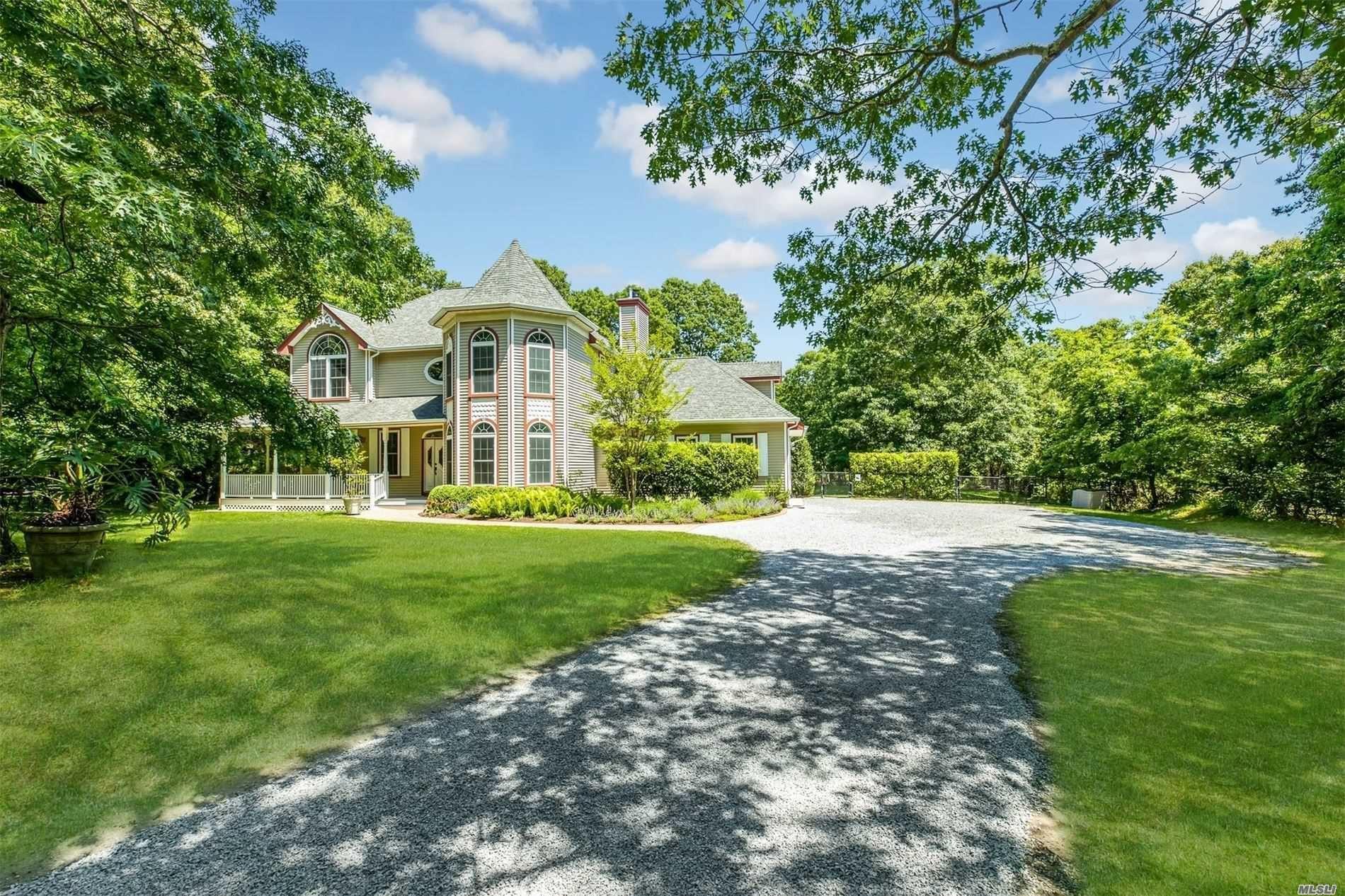 41 Bay Woods Drive, Hampton Bays, NY 11946 - MLS#: 3225948