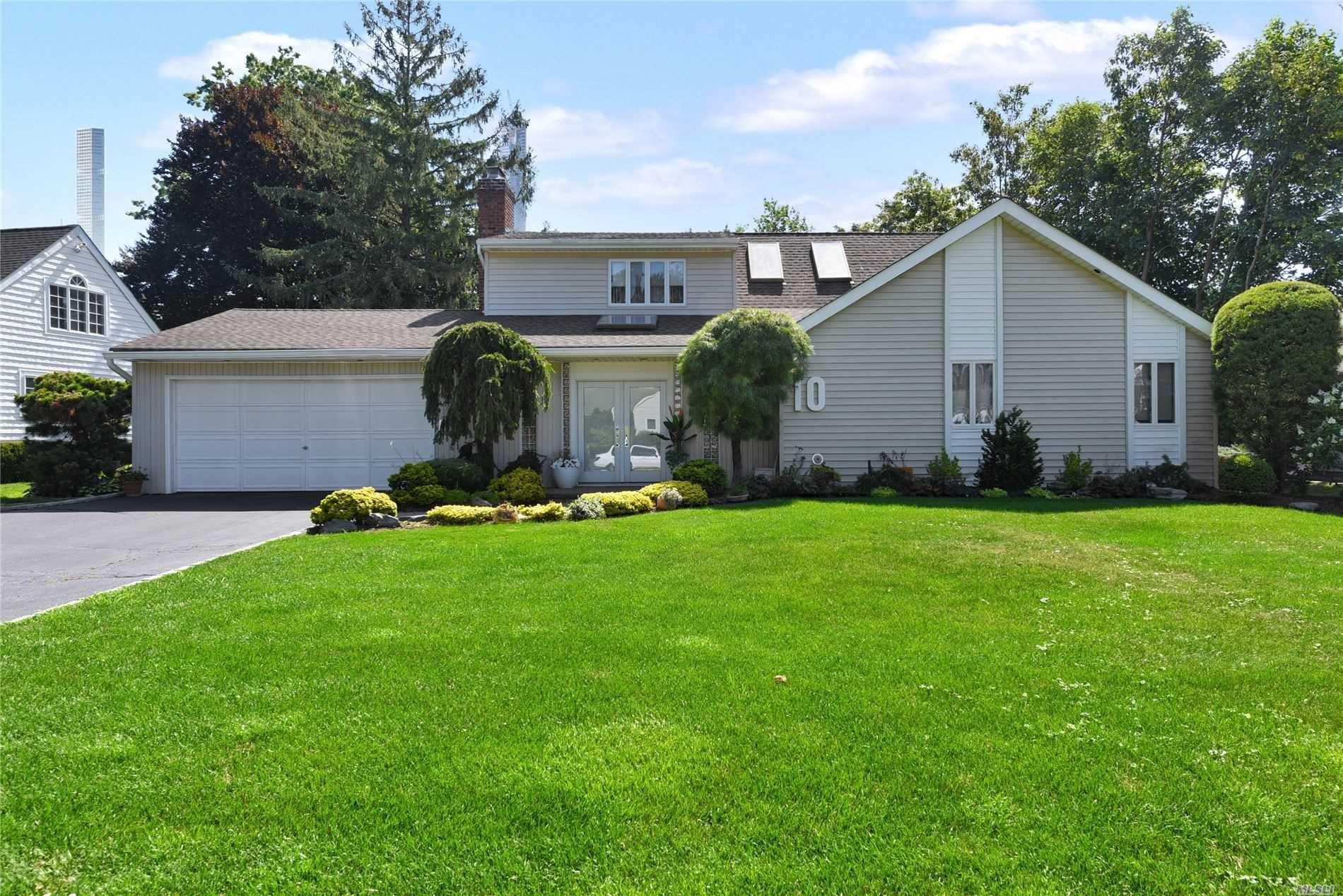 10 Bluebird Drive, East Hills, NY 11577 - MLS#: 3239948