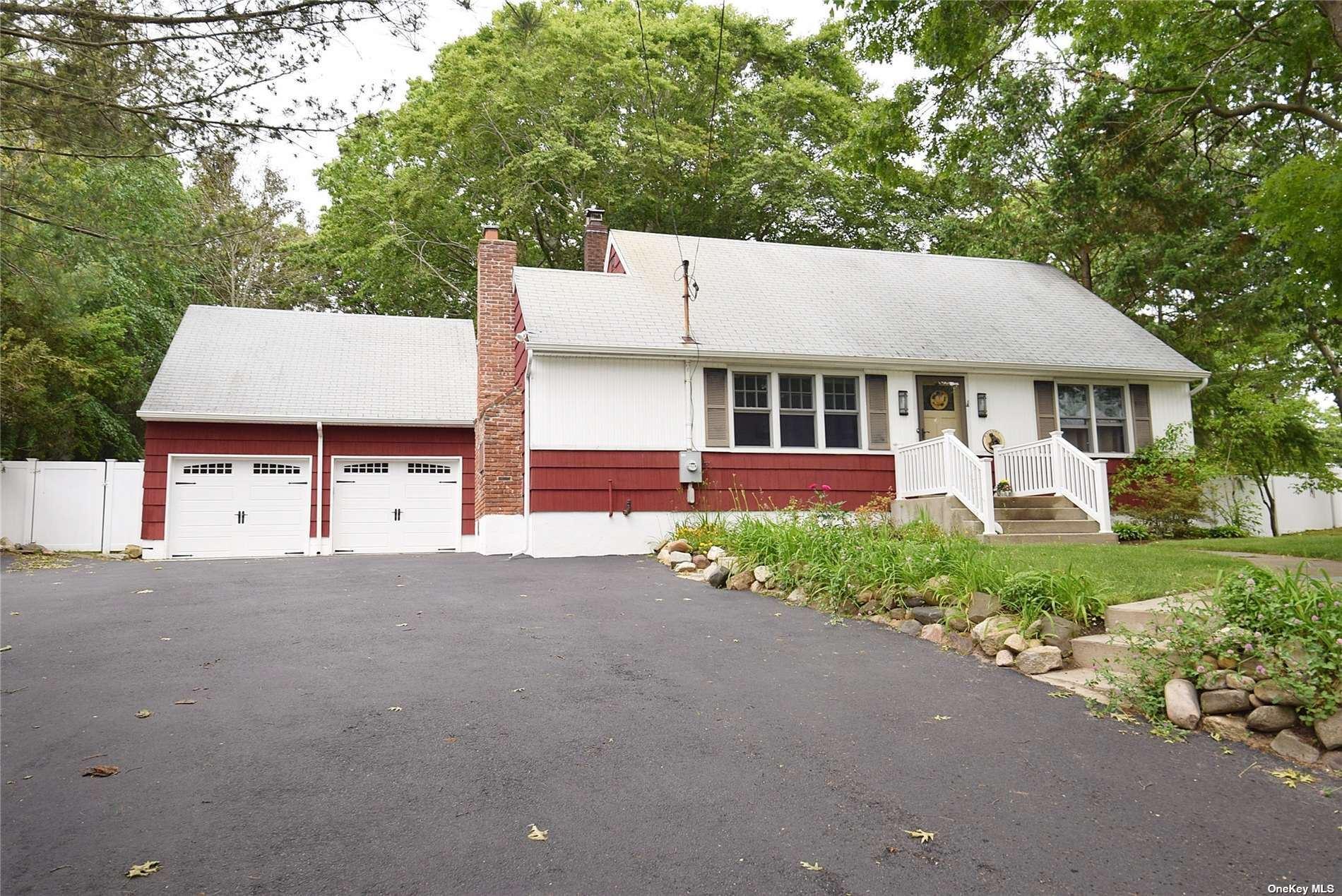 183 Dog Wood Drive, Wading River, NY 11792 - MLS#: 3315948