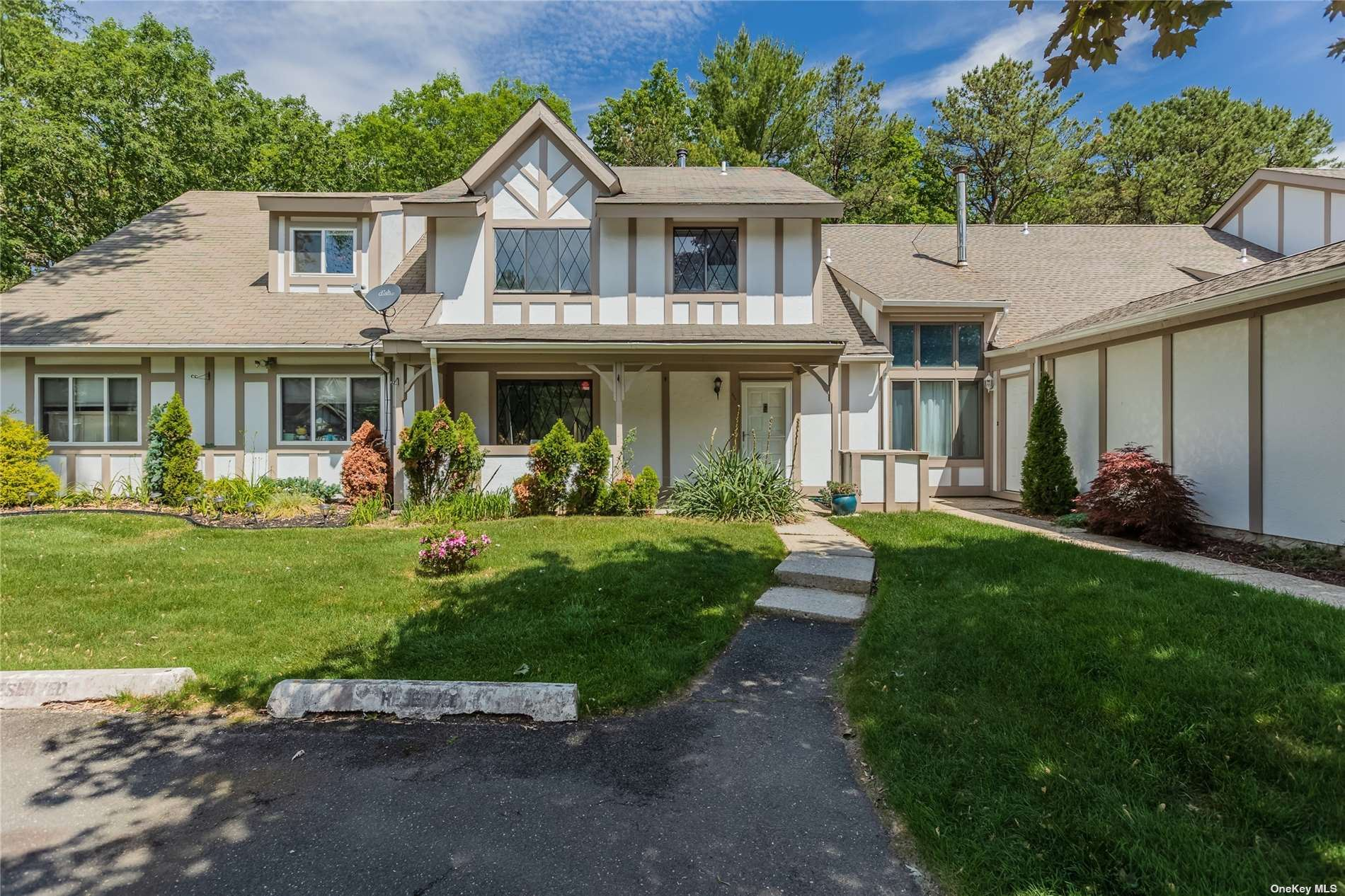156 Eagle Hill Court #156, Middle Island, NY 11953 - MLS#: 3320948