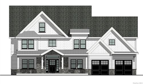 Photo of 27 Orchard Drive, Armonk, NY 10504 (MLS # H6089949)