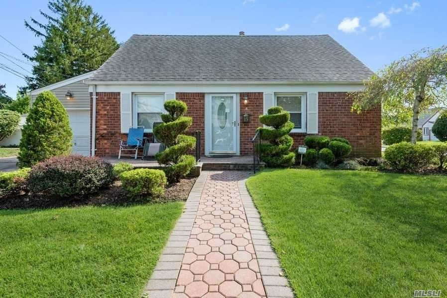 15 Baldwin Drive, West Hempstead, NY 11552 - MLS#: 3249949