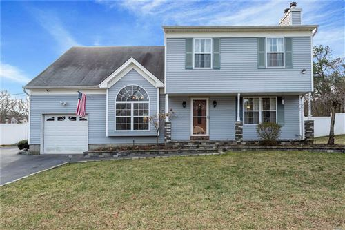 Photo of 2 Peter St, Coram, NY 11727 (MLS # 3194950)