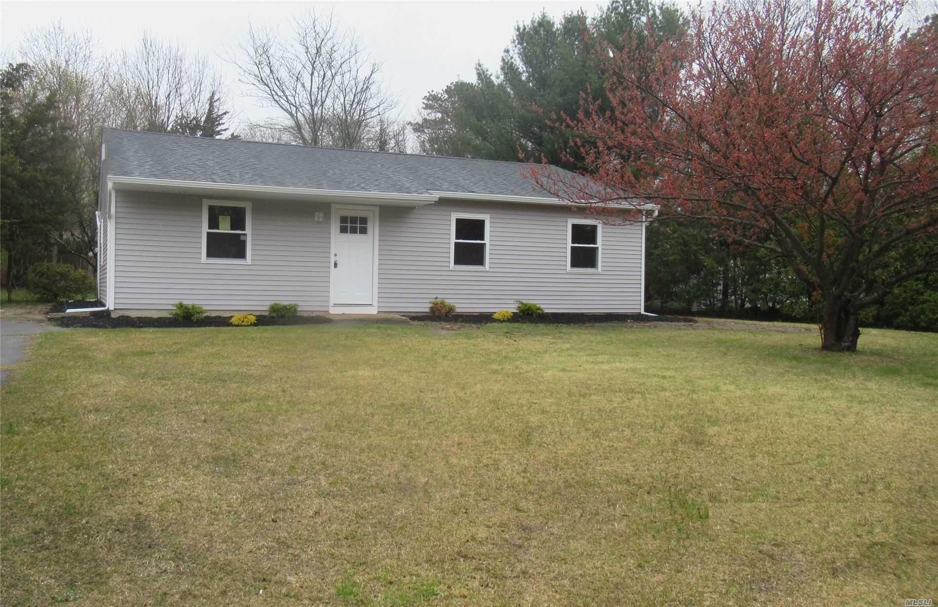 139 Pine Road, Coram, NY 11727 - MLS#: 3205950
