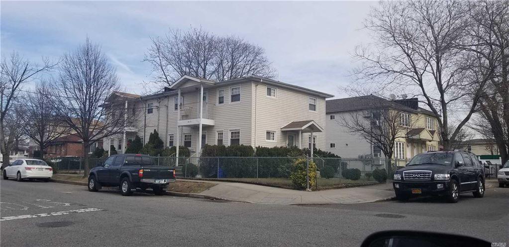 180-03 145th Avenue, Springfield Gardens, NY 11413 - MLS#: 3095951