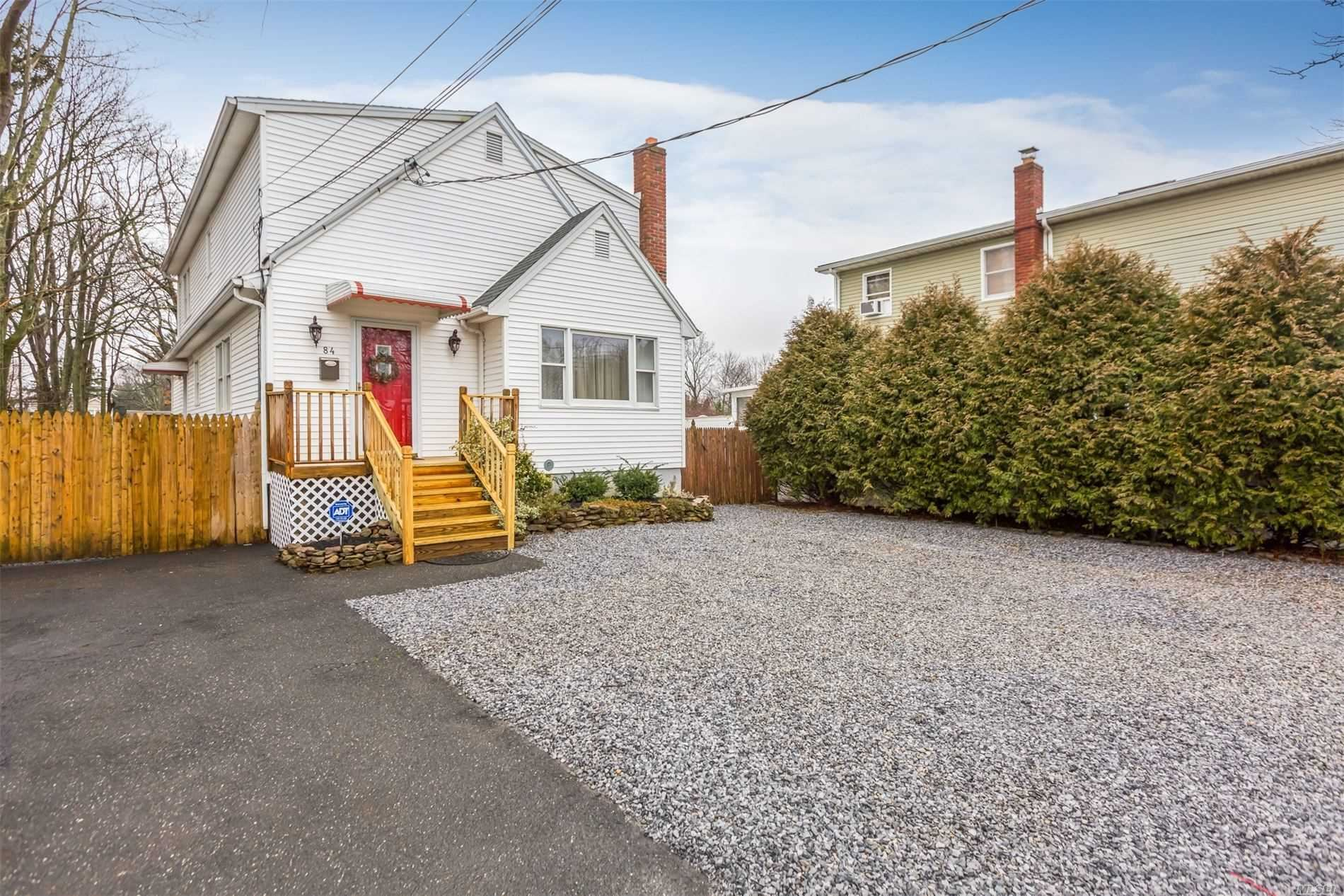 84 Fairview Avenue, Islip Terrace, NY 11752 - MLS#: 3199951