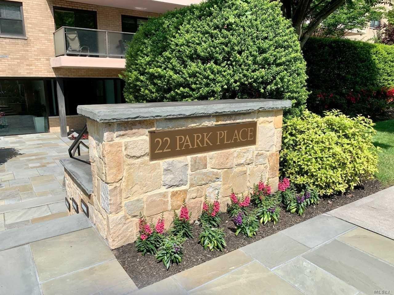 22 Park Place #2-E, Great Neck, NY 11021 - MLS#: 3212951
