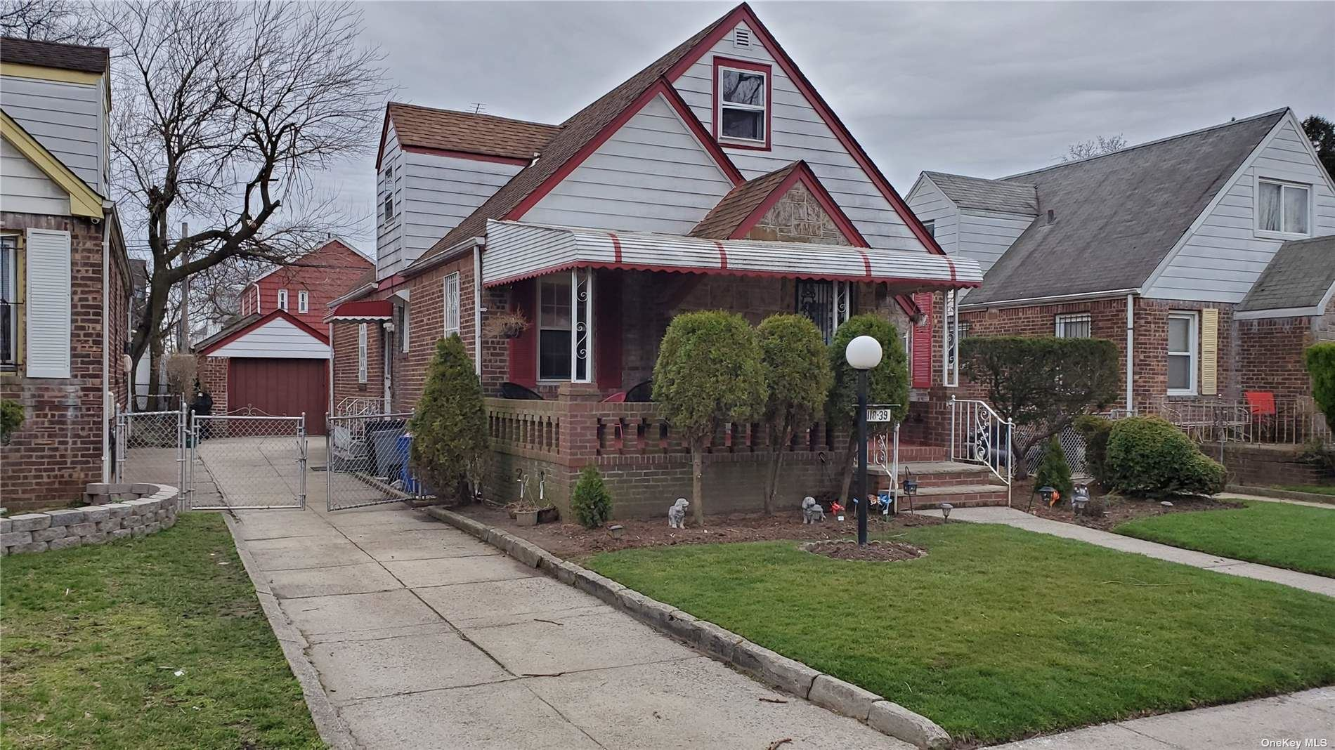 118-39 223 Street, Cambria Heights, NY 11411 - MLS#: 3298951