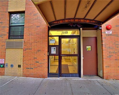 Photo of 440 East 117th Street #5A, New York, Ny 10035 (MLS # 3209952)