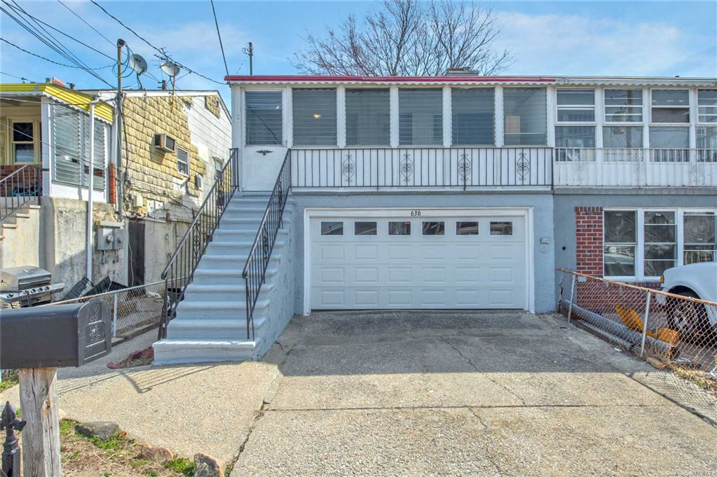 636 Beach 69th Street, Arverne, NY 11692 - MLS#: 3114952