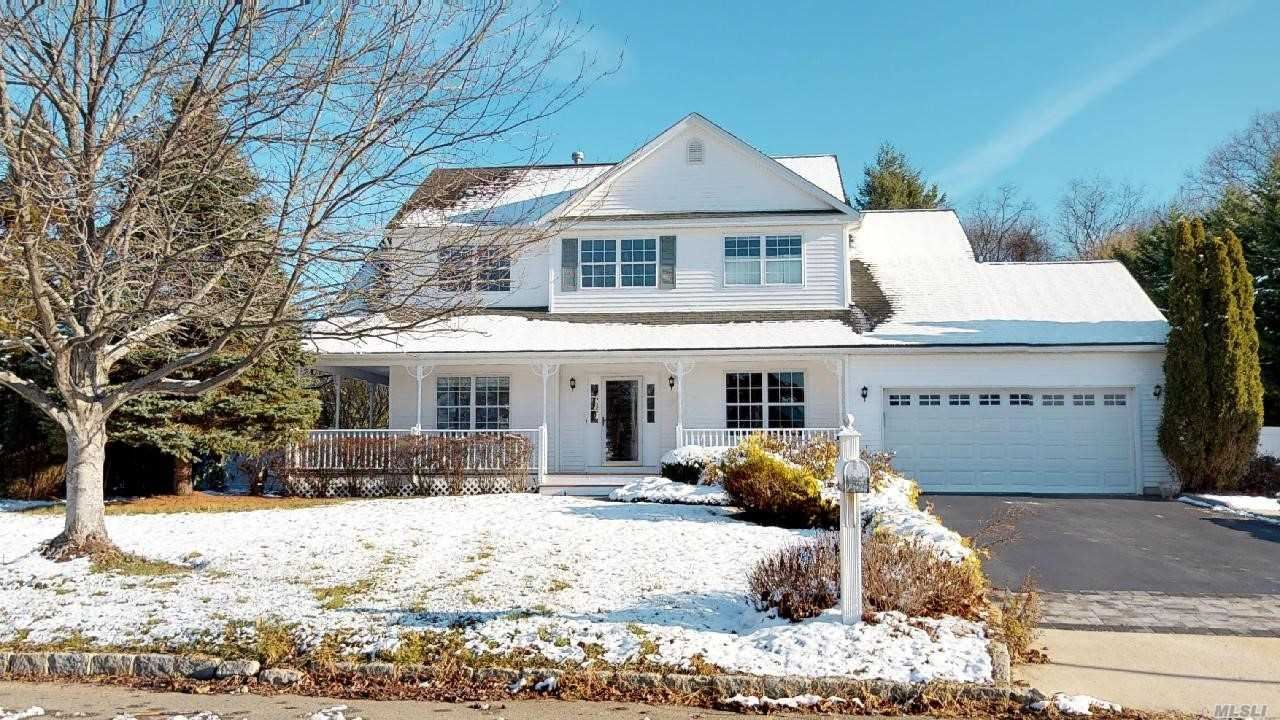 5 Paige Lane, Moriches, NY 11955 - MLS#: 3186952