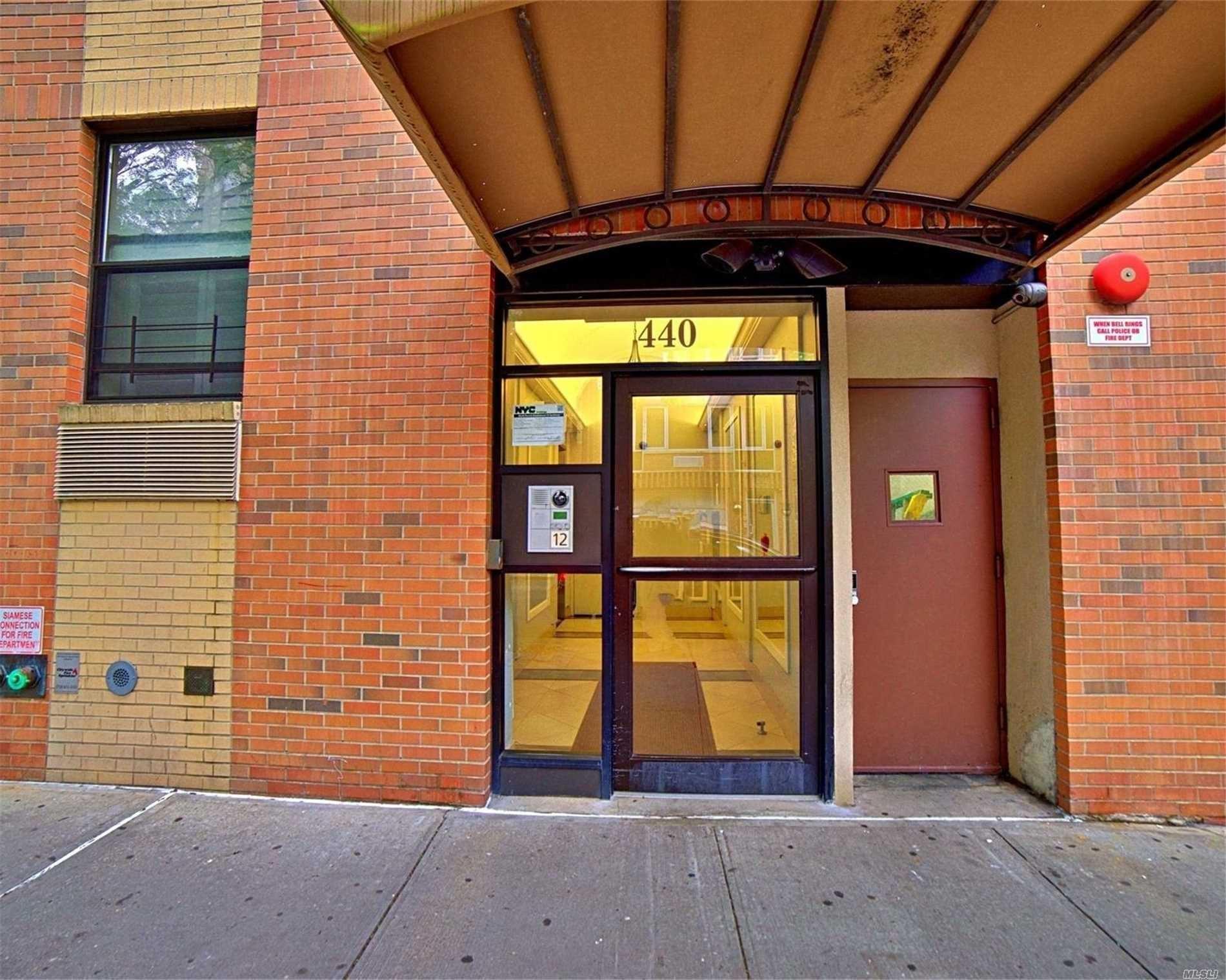 440 E 117th Street #5A, New York, NY 10035 - MLS#: 3209952
