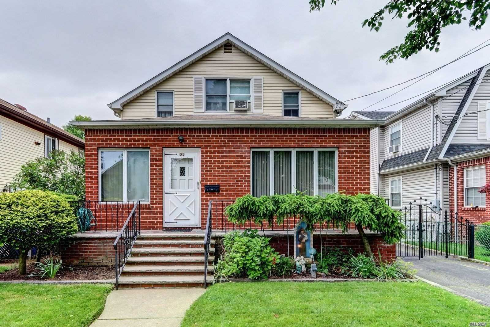 65 Willis Ave, Floral Park, NY 11001 - MLS#: 3221952