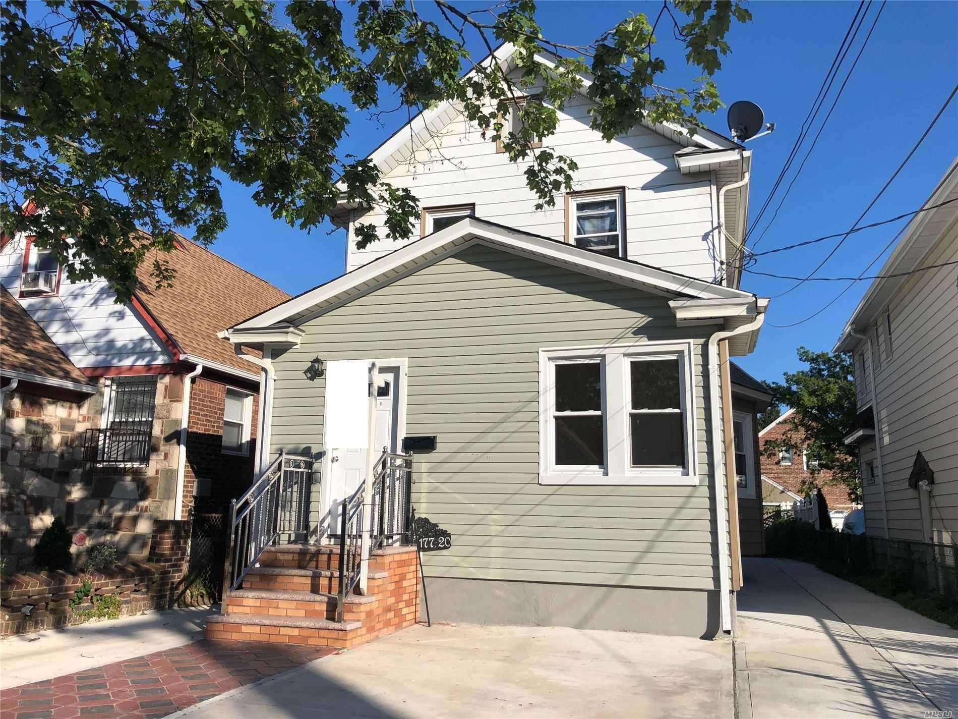 177-20 136 Avenue, Springfield Gardens, NY 11413 - MLS#: 3224952