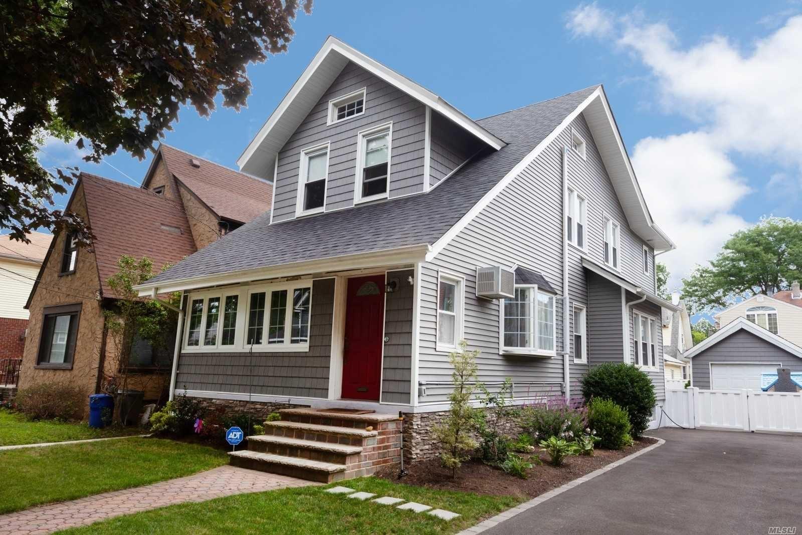 35 Ward Street, Floral Park, NY 11001 - MLS#: 3233952
