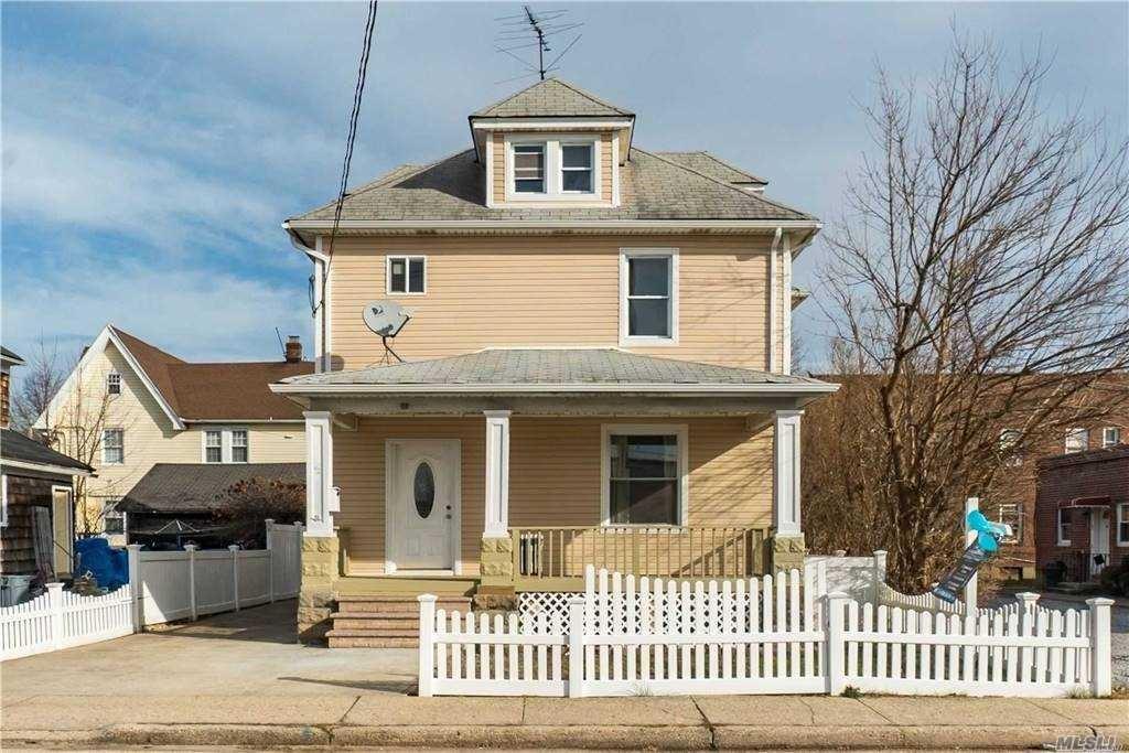 62 Morrell Street, Hempstead, NY 11550 - MLS#: 3258952