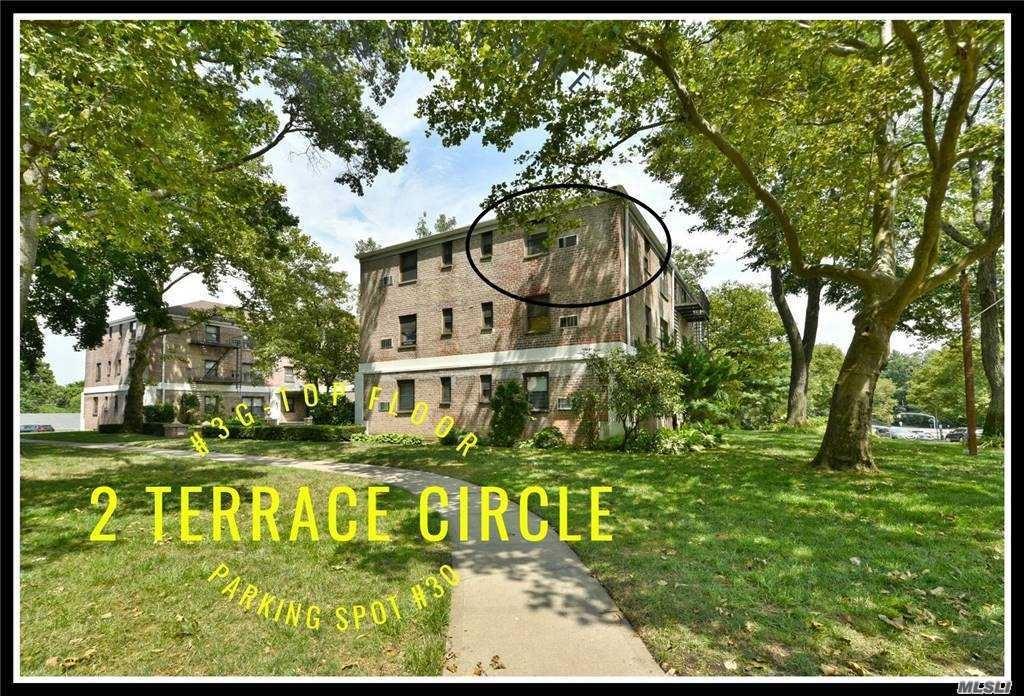 2 Terrace Circle #3-G, Great Neck, NY 11021 - MLS#: 3276952