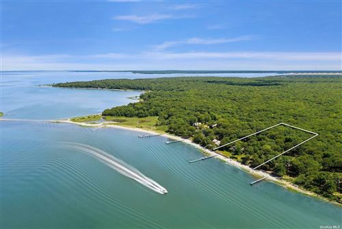Photo of 47D South Ferry Road, Shelter Island, NY 11964 (MLS # 3325953)