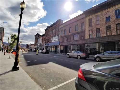 Tiny photo for 20-22 Front Street, Port Jervis, NY 12771 (MLS # H6004953)