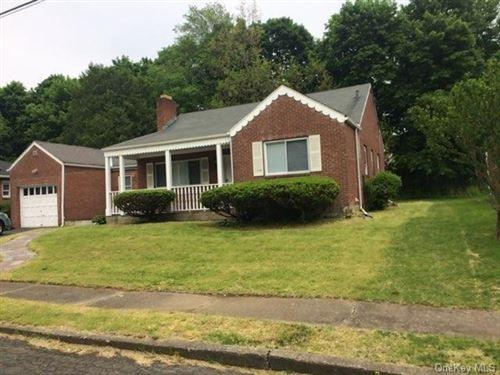 Photo of 34 Allison Avenue, Newburgh, NY 12550 (MLS # H6138953)