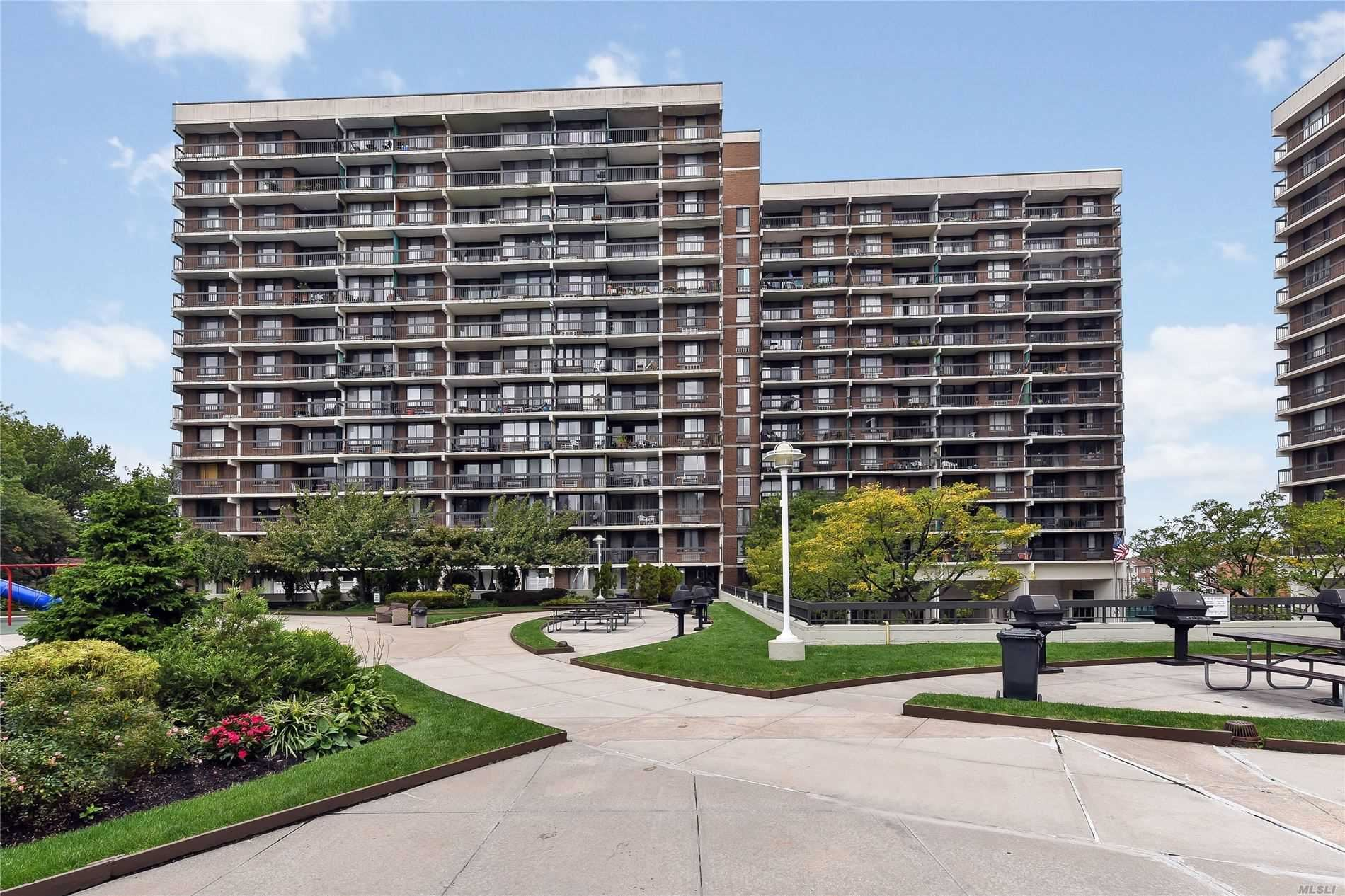 152-18 Union Turnpike #5M205, Flushing, NY 11367 - MLS#: 3187953