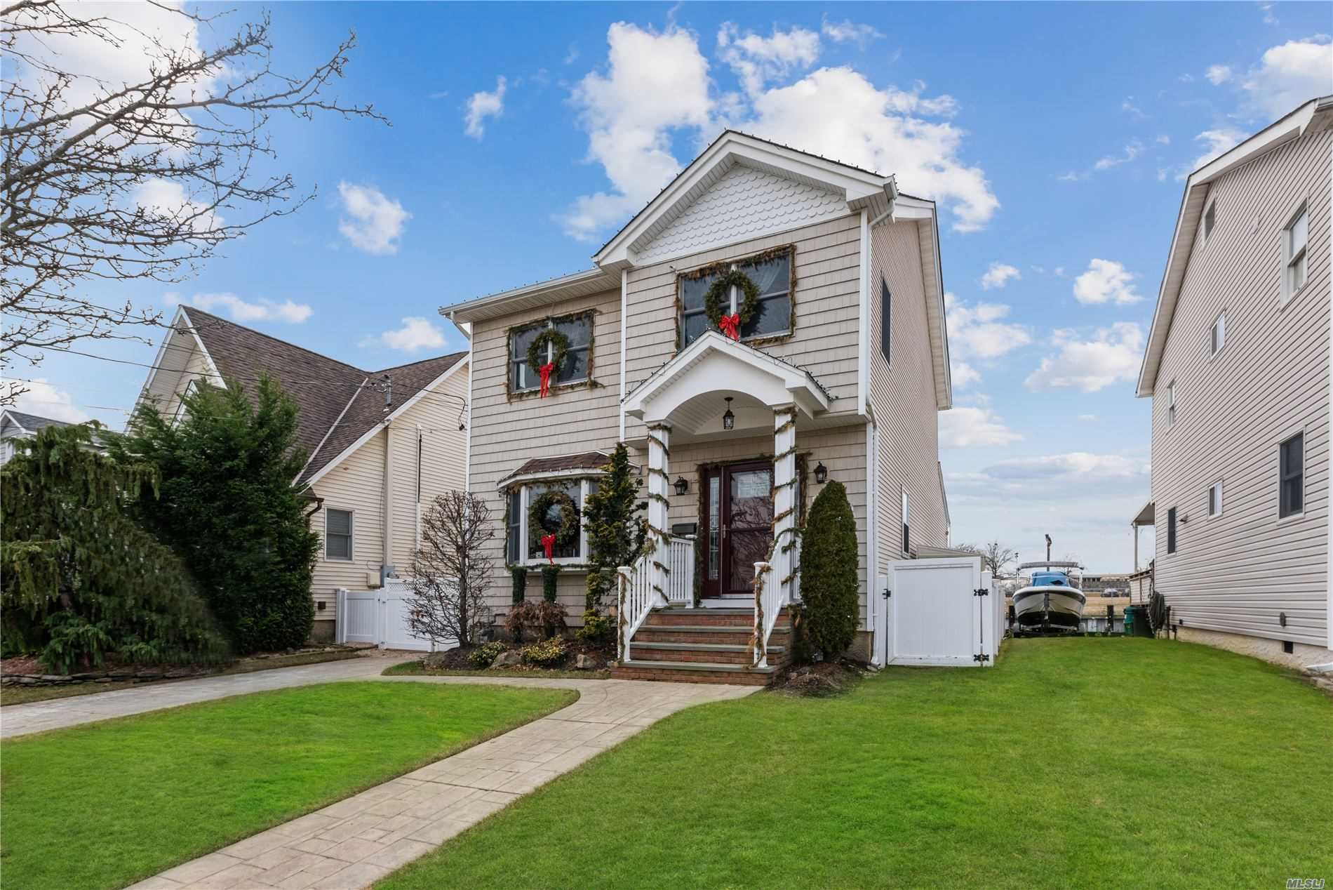 304 Shore Road, Bellmore, NY 11710 - MLS#: 3189953