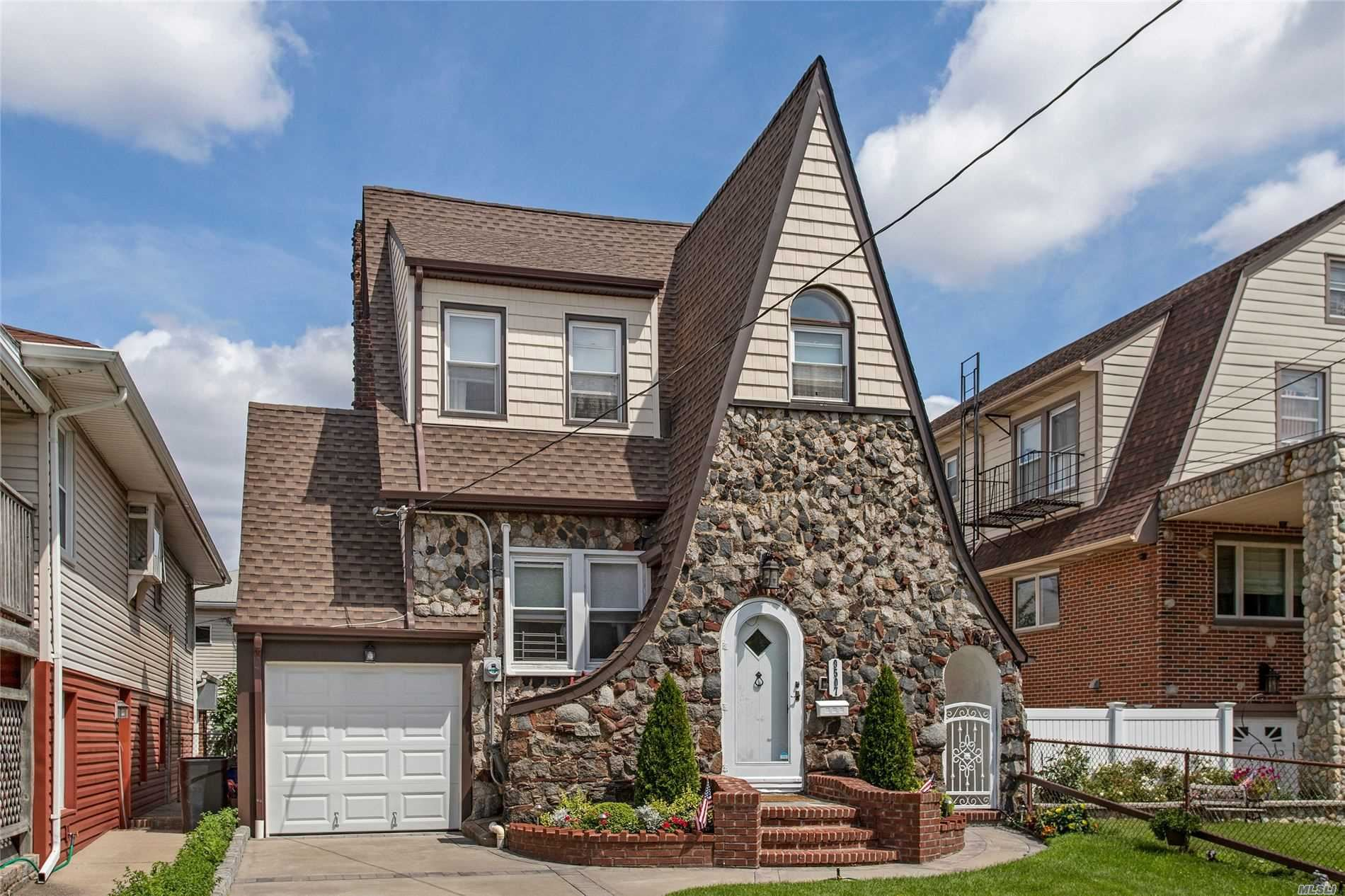 95-07 160th Avenue, Howard Beach, NY 11414 - MLS#: 3234953