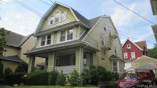 Photo of 129 Wallace Avenue, Mount Vernon, NY 10552 (MLS # H6055954)