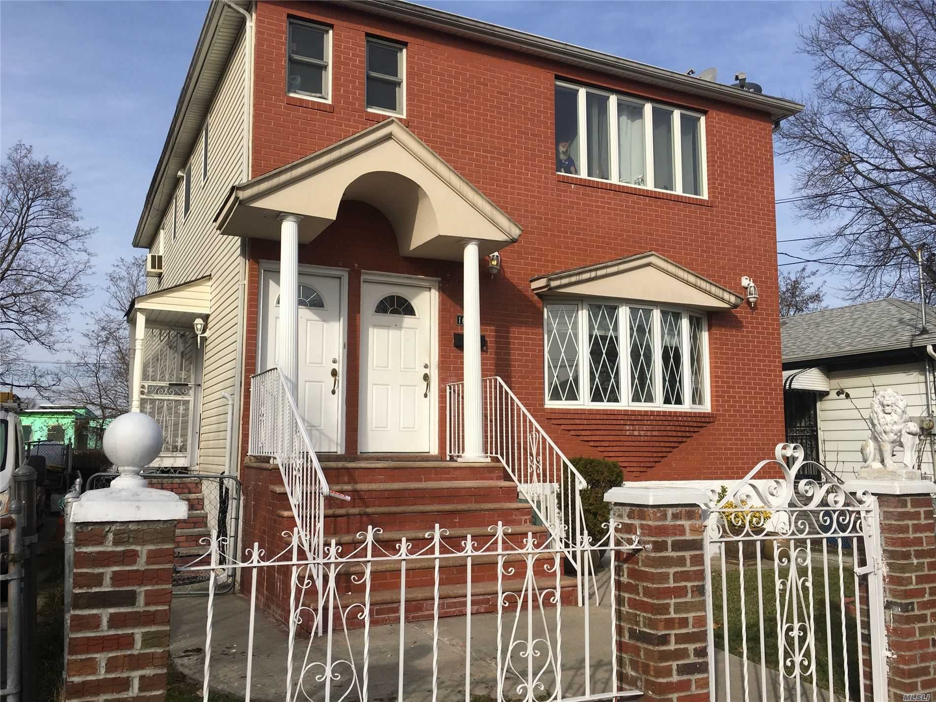 163-71 Mathias Avenue, Jamaica, NY 11433 - MLS#: 3187954
